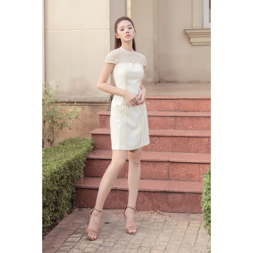 ̛ ̛́ ̛ ̛ Đầm elpis size S chuẩn