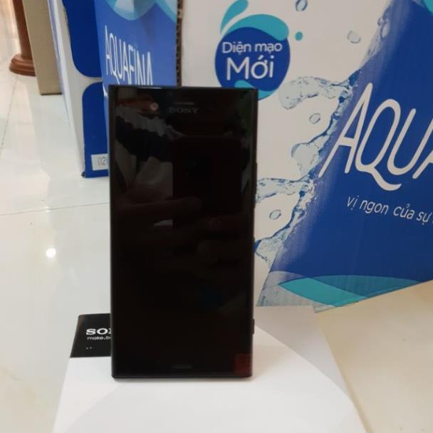 Điện thoại SONY XPERIA XZ1 ram 4G/64G mới Chính hãng ạ