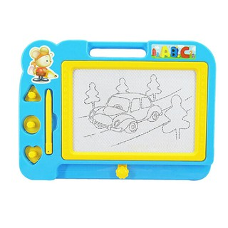 Blackboard Doodle Magnetic Drawing Board Painting Toy for Kids