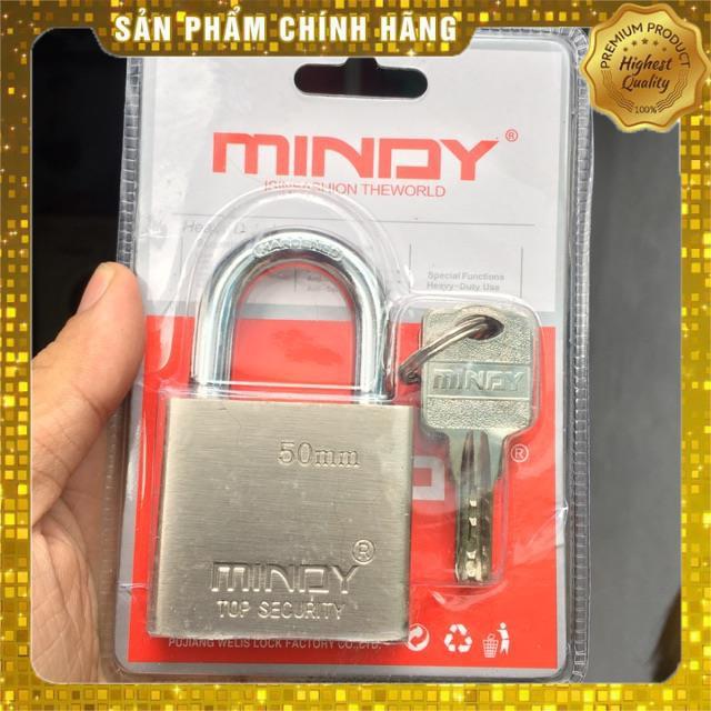 Khoá Mindy 50mm chính hãng