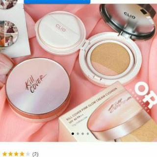 [Trả Order] Phấn nước Kill Cover Pink GLow Cream Order thumbnail