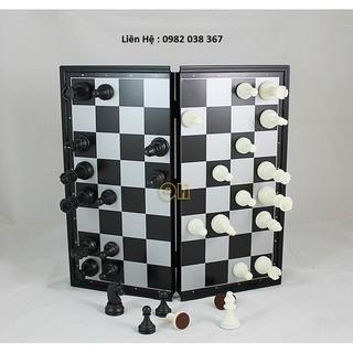 bàn cờ vua nam châm tiêu chuẩn, bàn cờ vua đẹp, bàn cờ vua cho bé