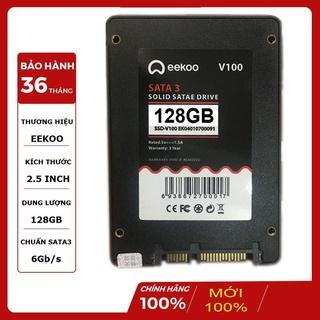 Ổ Cứng SSD EEKO 128GB - Bảo Hành Chính Hãng 36 Tháng thumbnail