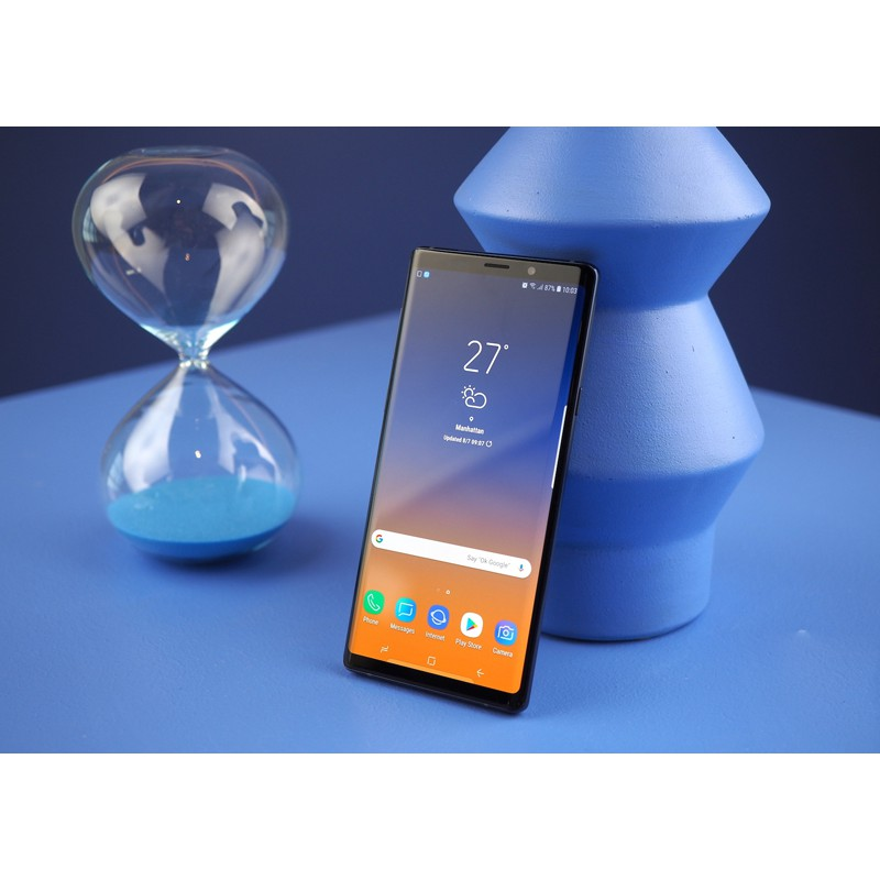 Điện thoại Samsung Galaxy Note 9 Xách tay