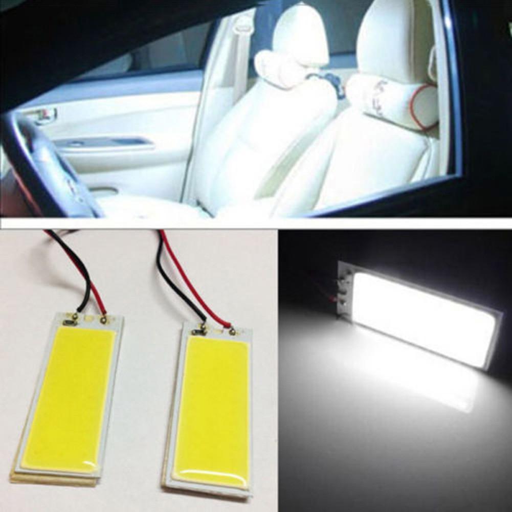 Set 2 bóng đèn Xenon HID 36 COB LED chuyên dụng dành cho ô tô - 14078700 , 2064199030 , 322_2064199030 , 39600 , Set-2-bong-den-Xenon-HID-36-COB-LED-chuyen-dung-danh-cho-o-to-322_2064199030 , shopee.vn , Set 2 bóng đèn Xenon HID 36 COB LED chuyên dụng dành cho ô tô