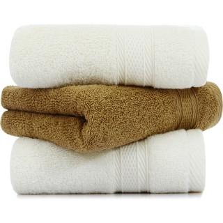 Combo 3 Khăn Tắm Cotton 70*140 cm nhiều màu – Giao màu ngẫu nhiên