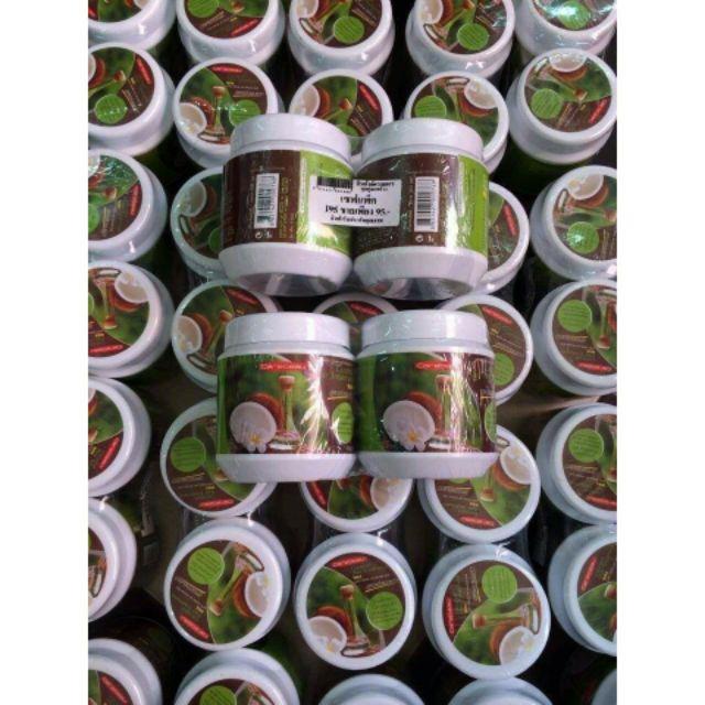 Ủ Tóc Dừa Non 500ml Thái Lan chính hãng
