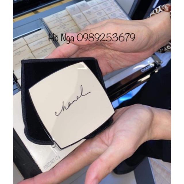Phấn phủ Chanel Les Beiges Dạng Nén - Bản limited - tone 10