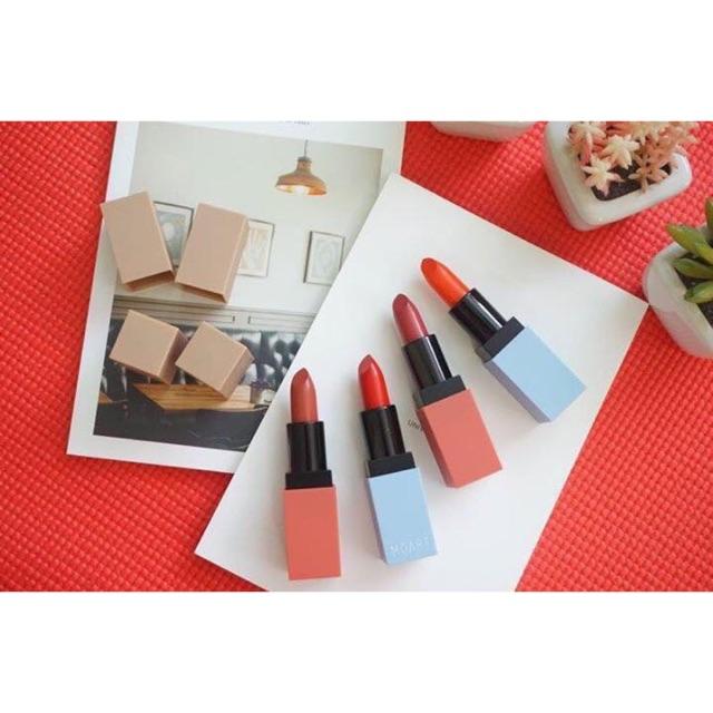 Son Moart Velvet Lipstick? - 2411080 , 1008921684 , 322_1008921684 , 159000 , Son-Moart-Velvet-Lipstick-322_1008921684 , shopee.vn , Son Moart Velvet Lipstick?