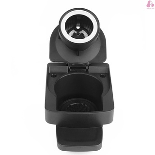 Capsule Adapter Coffee Capsules Converter Coffee Capsule Adapter Compatible With Nespresso Dolce Gusto Coffee Machines