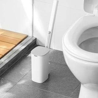 Bộ dụng cụ vệ sinh toilet nhà tắm dùng 1 lần thiết kế sang trọng