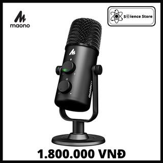 Micro thu âm Maono AU-903 [HÀNG CHÍNH HÃNG 100%]