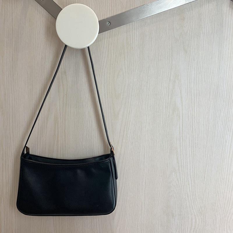 Túi đeo vai phong cách retro xinh xắn cho nữ