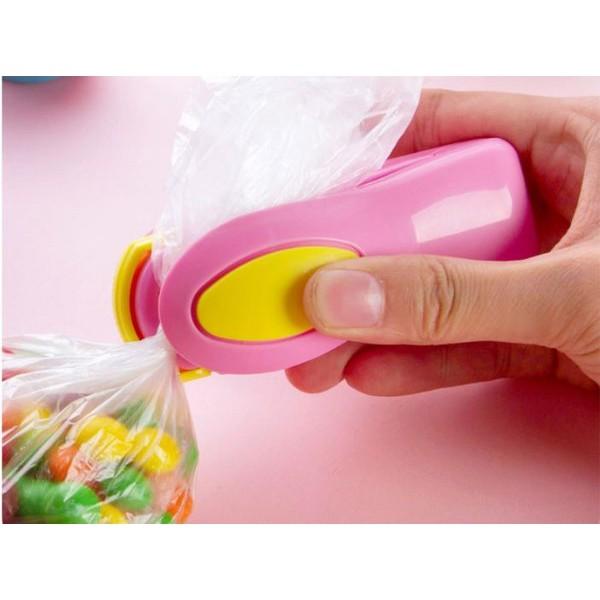 Máy Hàn Miệng Túi Mini Cầm Tay Hand Seal Trắng Hồng -AL - 10001212 , 378852134 , 322_378852134 , 30000 , May-Han-Mieng-Tui-Mini-Cam-Tay-Hand-Seal-Trang-Hong-AL-322_378852134 , shopee.vn , Máy Hàn Miệng Túi Mini Cầm Tay Hand Seal Trắng Hồng -AL