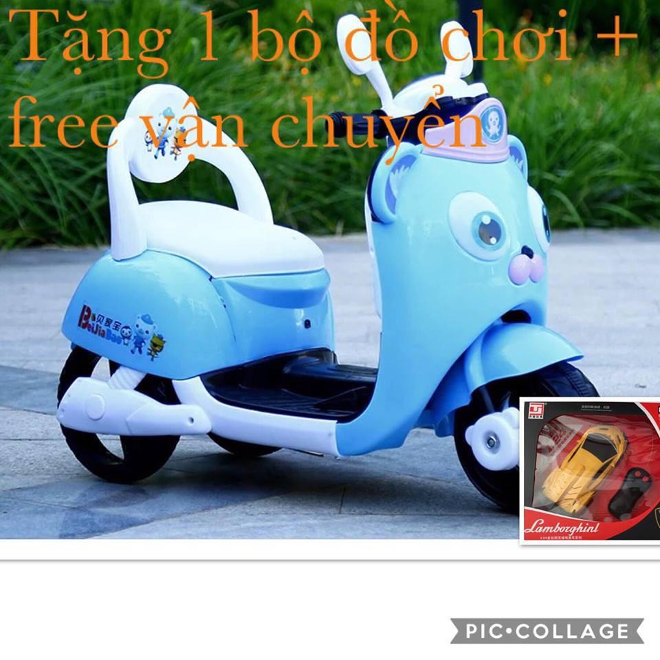 Xe máy điện trẻ em GH01