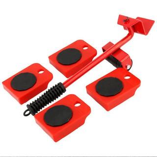 Bộ Dụng Cụ Nâng Và Di Chuyển Đồ Đac Trong Nhà Thông Minh dụng cụ & thiết bị tiện ích tại nhà thumbnail