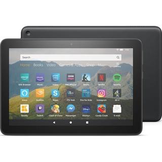 Máy tính bảng Kindle Fire HD8 2020 – gen 10th – Màn 8inch, RAM 2GB, dung lượng 32GB
