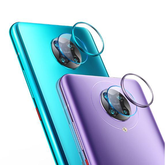 [Mã 2404EL10K giảm 10K đơn 20K] Đai bảo vệ camera Redmi k30 pro / k30 ultra