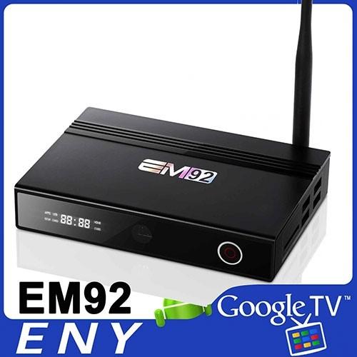 Thiết bị Android TV Box EnyBox EM92, RAM 2GB, ROM 16GB
