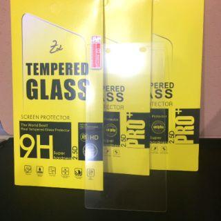 Miếng dán kính cường lực Sony Z2 L50W, chống vỡ màn hình /KCLI12