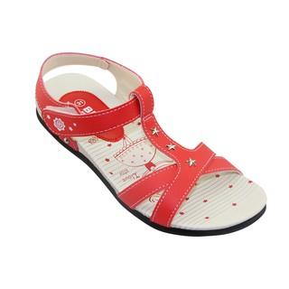 Sandal bé gái Bita s SOB.209 (Đỏ+Hồng Sen) thumbnail