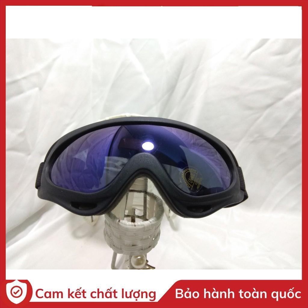 Sale-Kính đi phượt UV400 giúp bạn ngăn bụi khi bạn đi xe, tránh được các tia UV từ tia nắng mặt trời OP50384
