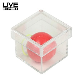 COD!! Ball Through Box Illusion Conjure ian Trick Game