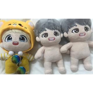Doll V TaeHyung BTS Taeger Taeschool hàng fansite