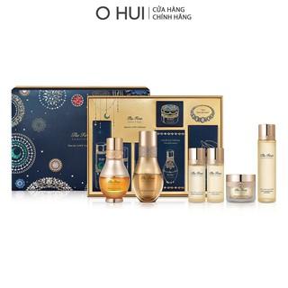 Bộ dưỡng tinh chất chiết xuất vàng 24k tái sinh da toàn diện OHUI The First Time Of Love Special Set thumbnail