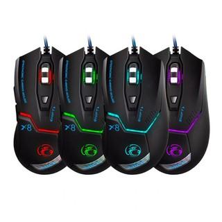 Chuột chuyên game IMICE X8 - Led đổi màu thumbnail