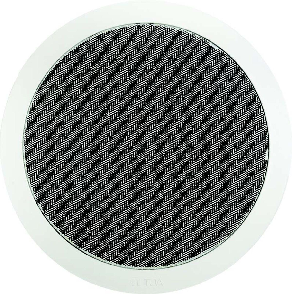 Loa Âm Trần 6W: PC-648R - Màu trắng kem