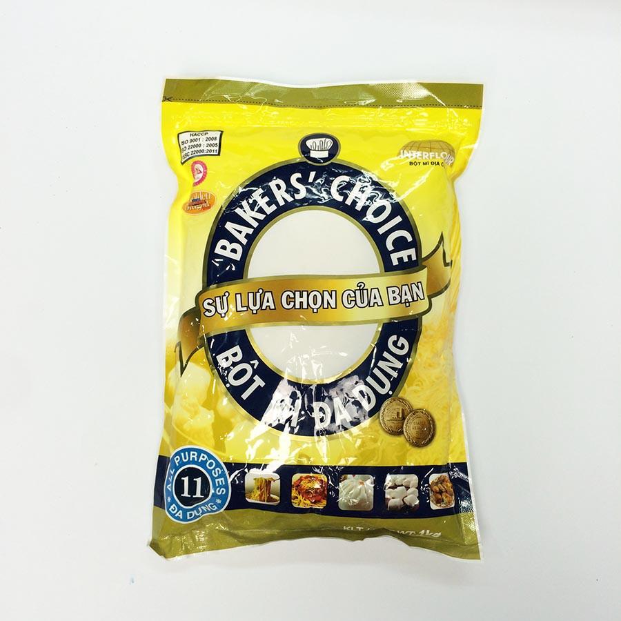 Bột Bakers Choice số 11 ( bột mì đa dụng )   Shopee Việt Nam