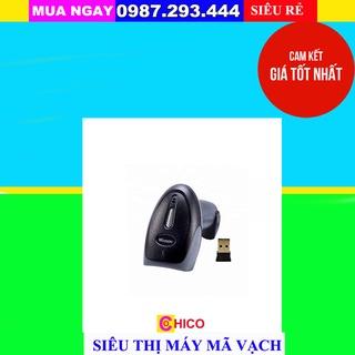 [GIÁ RẺ NHẤT] Máy quét mã vạch không dây Winson WNC-584 1D thumbnail