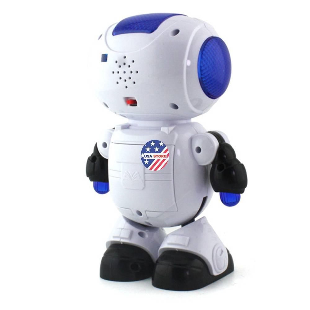 Đặc biệt Sale Robot Nhảy Disco Kiểu 3 Cho Bé   Convenient USA