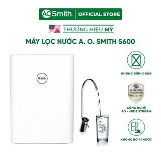 Máy lọc nước A. O. Smith S600