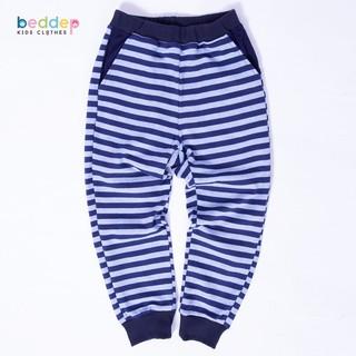 Quần jogger thun Beddep Kids Clothes cho bé trai từ 1 đến 8 tuổi BP-B12 thumbnail