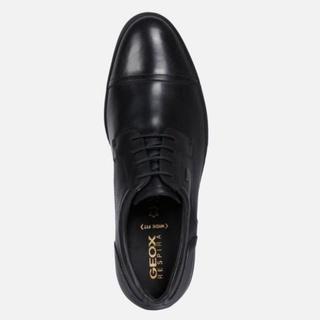 Giày tây nam Geox U Hilstone W.Np Abx A Black thumbnail