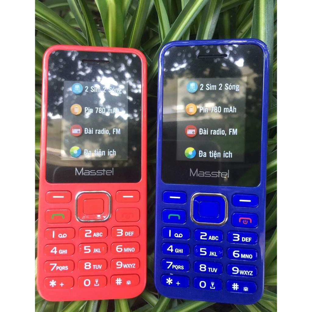 Điện thoại Masstel A130 Bh 12 Tháng - 2708895 , 140465100 , 322_140465100 , 199000 , Dien-thoai-Masstel-A130-Bh-12-Thang-322_140465100 , shopee.vn , Điện thoại Masstel A130 Bh 12 Tháng