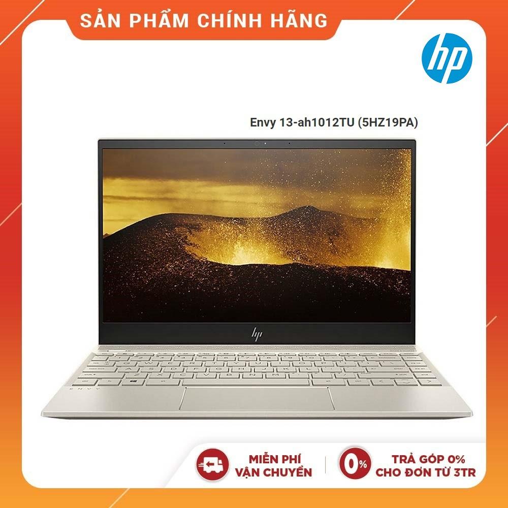 "[Mã ELLAPDESK giảm 5% đơn 3TR] Laptop HP Envy 13-ah1012TU (5HZ19PA) Core i7-8565U | 8GB | 256GB |13.3"" FHD | Win10"
