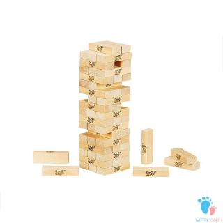 Educational Toys Layered Classic Edition Children'S Table Area Wood Game