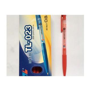 [FREESHIP99K]Hộp 20 bút bi Thiên Long TL-023