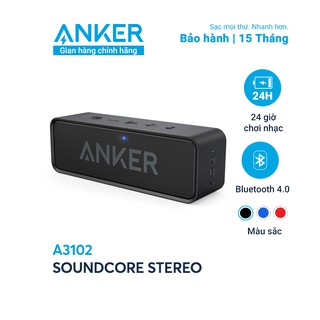 "Loa bluetooth ANKER SoundCore Stereo - A3102 giá chỉ còn <strong class=""price"">84.000.000.000đ</strong>"