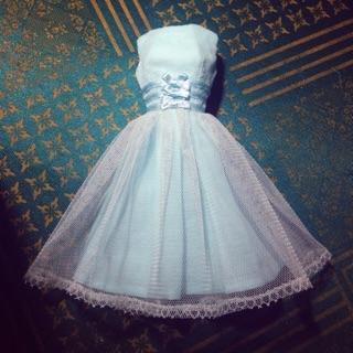 Đầm tuyn xanh cao cấp