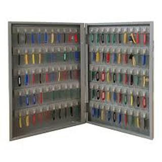 Tủ treo chìa khóa Hòa Phát TK100 - Cam kết hàng chính hãng
