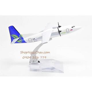 Mô hình máy bay FK50 MASWINGS 16ccm