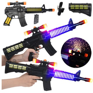 Súng trẻ em, súng AK pin