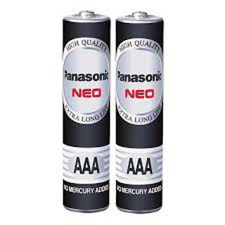 [FREESHIP99K]Pin Panasonic 2A – 3A (cặp 2 viên)
