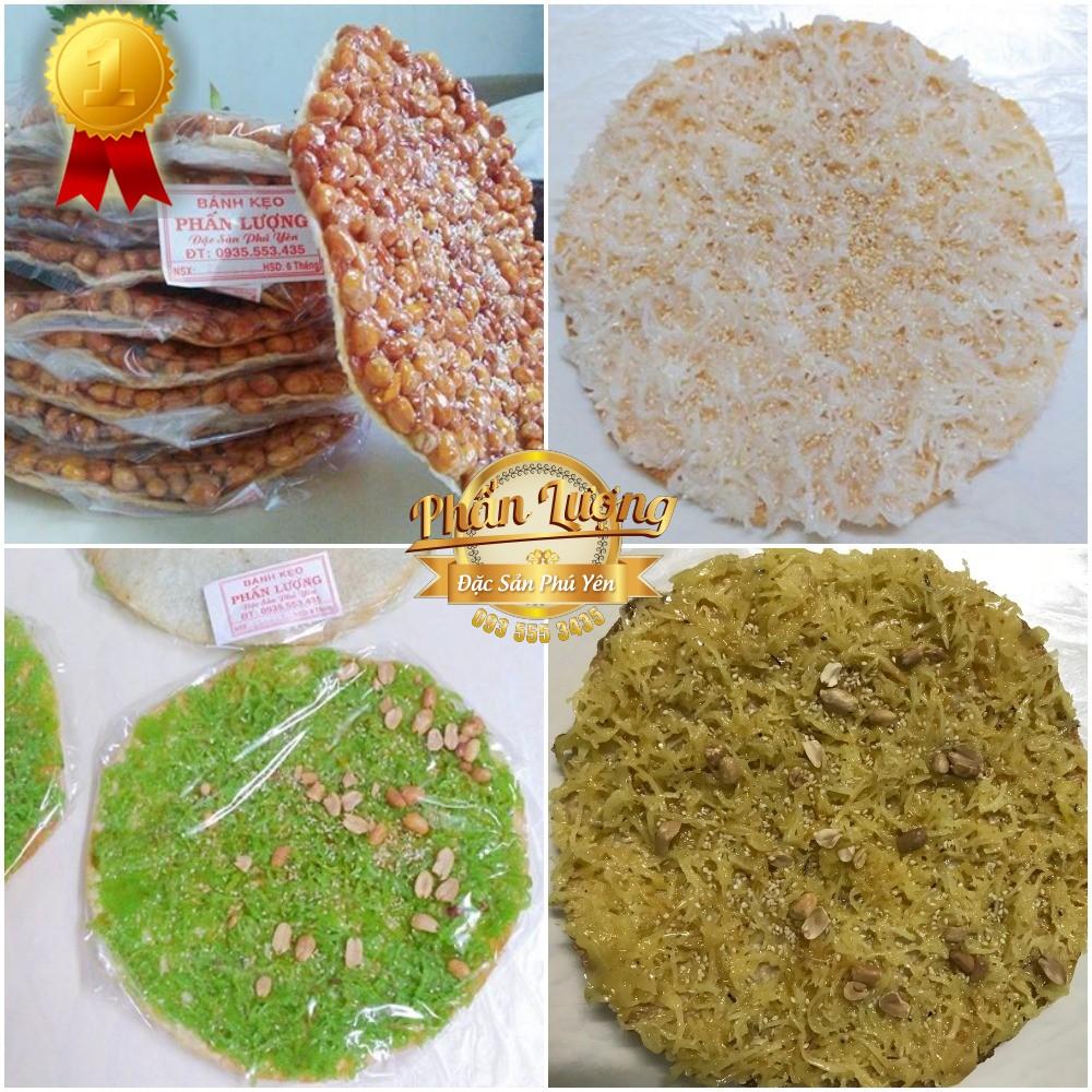 bánh tráng dừa PL [ ĐẶC SẢN PHÚ YÊN ] | Shopee Việt Nam