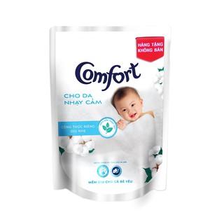 [MKB Gift] Nước xả vải Comfort Cho Da Nhạy Cảm 120ml thumbnail