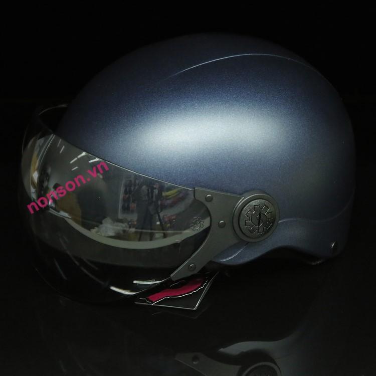 Nón Sơn mũ bảo hiểm NS012M3K-XH-474